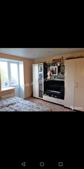 Продается 1 комнатная квартира в р.п Ерзовка