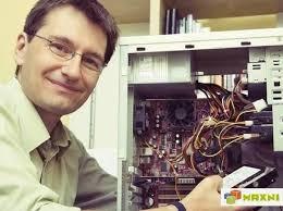 Ремонт, обслуживание компьютеров, ноутбуков
