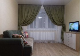 Квартира на Ангарском