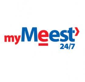 myMeest Moldova - сервис доставки покупок из магазинов Европы