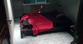 Двуспальная итальянская кровать