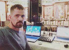 Диджей DJ на свадьбу, юбилей, праздник, корпоратив