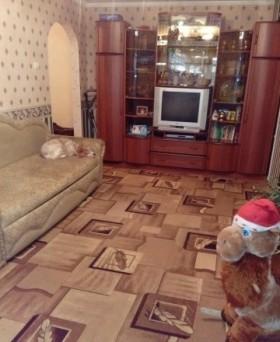 4-к квартира, 62 м², 3/5 эт., ул Старокубанская 103