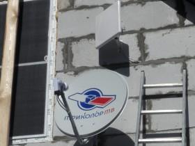 Установка спутниковых антенн и усиление сотовой связи