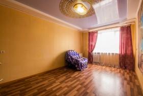 Продается 4-х комнатная квартира на Спартановке.