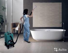 Уборка любой сложности, мытье окон звони