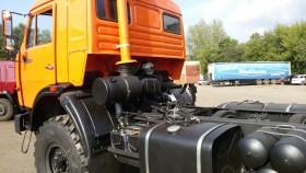 КАМАЗ 43118 шасси