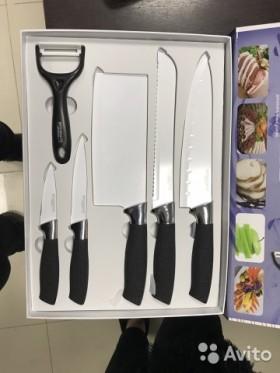 Набор ножей кухонных