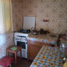 Продаю дом 21,7 кв.м с.Ушановка