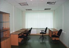 Аренда офиса от 12 м2 до 179 м2