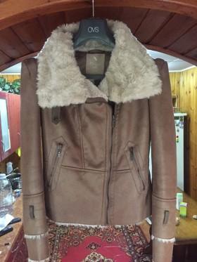 Куртки и пальто.