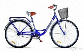 Новый велосипед. Осенняя цена