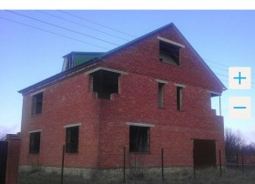 продаю дом 410 м