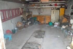 Продажа капитального гаража на пос Донском