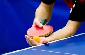24 марта в ФОКе пройдут городские турниры по настольному теннису и ручному мячу