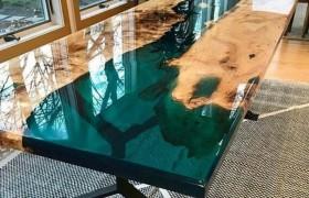 Изготовление мебели с использованием жидкого стекла