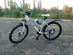 "Велосипед горный Stern Mira 2.0 26"""