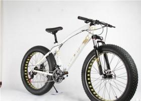 Велосипеды Фетбайки