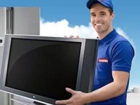 Ремонт любых телевизоров у вас на дому