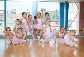 Baby MIX - танцы для малышей от 3 годиков и старше