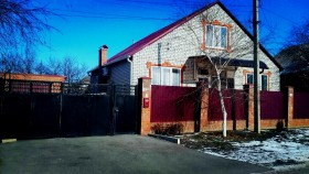 Продаю дом 170 кв. Р-н 4 шк.