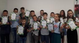 В Ставрополе открылась международная школа программирования «Алгоритмика»