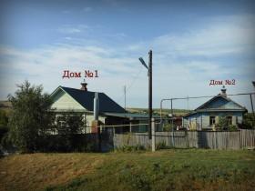 Продаю благоустроенный дом на берегу Дона