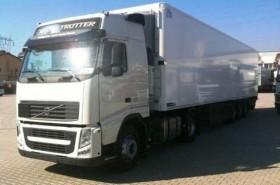 Грузоперевозки грузов Краснодар-рф до 20 тон