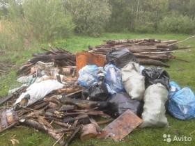 Вывоз любого количества мусора в Волгограде