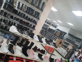 Магазин одежды и обуви Восторг