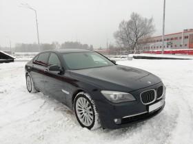 Продам BMW 750iL xDrive 2011г.в. в идеале!