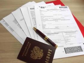 Регистрация ИП / ООО