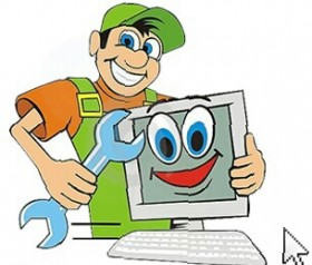 Частный мастер по ремонту компьютеров и ноутбуков
