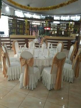 Банкеты, свадьбы, крестины в ресторане Cvin!!!!