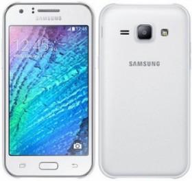 Смартфон Samsung Galaxy J2 SM-J200F/DS White