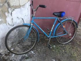 Куплю/приму в дар старые велосипеды