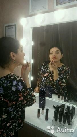 Курсы макияжа и обучения по уходу за кожей