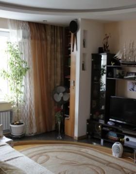3-к квартира, 67 м², 3/5 эт.