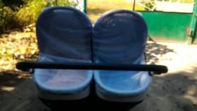 Продам коляску для двойни 2 в 1