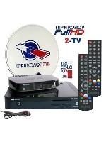 Комплект Триколор ТВ на два телевизора
