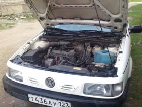 Volkswagen passat 1992г.