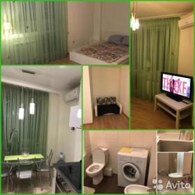 1-к квартира, 45 м², 13/20 эт.