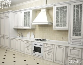 Сделаем кухню вашей мечты