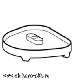 Пластины гипсовочные для артикуляторов Протар (Protar)