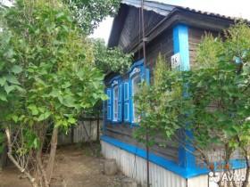дом в с. Горный Балыклей