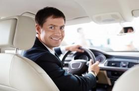 Помощник для руководителя с личным автомобилем