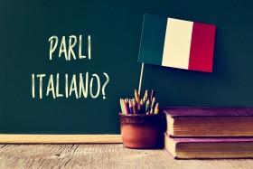 Учитель итальянского языка