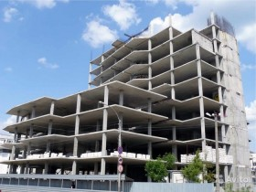 Бригада монолитчиков бетонщиков