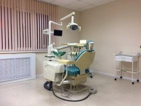 Сдаётся в аренду стоматологический кабинет