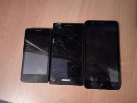 Продаю телефоны на запчасти